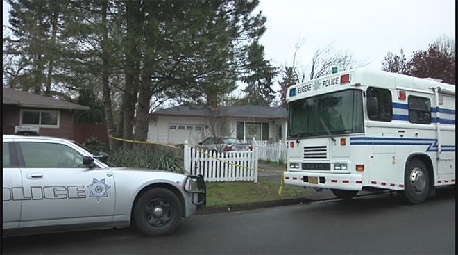 Death investigation in West Eugene March 25 (1)