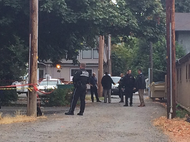 Eugene Police: Man dies after reports of assault in downtown alley