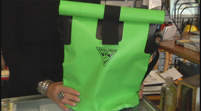 Eugene company sends waterproof backpacks to Malawi
