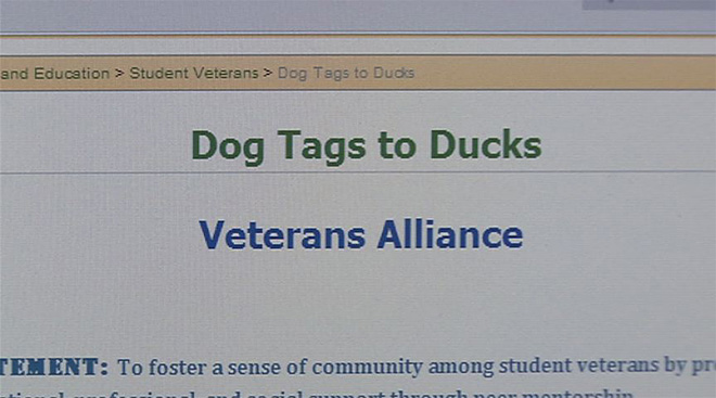 Dog Tags to Ducks