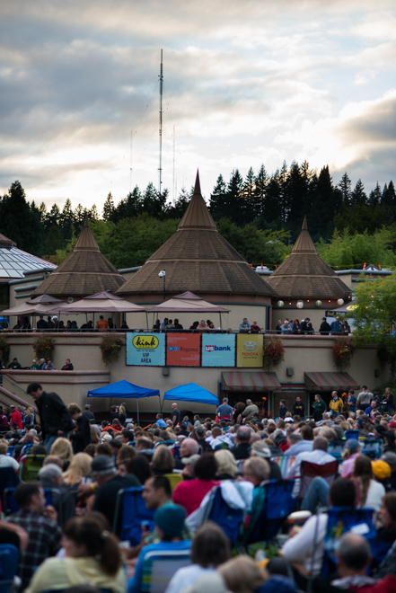 The Doobie Brothers at the Oregon Zoo