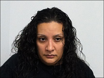 Police: Woman made up carjacking story to hide gambling