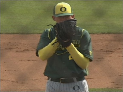 Duck Baseball: Oregon wins second straight