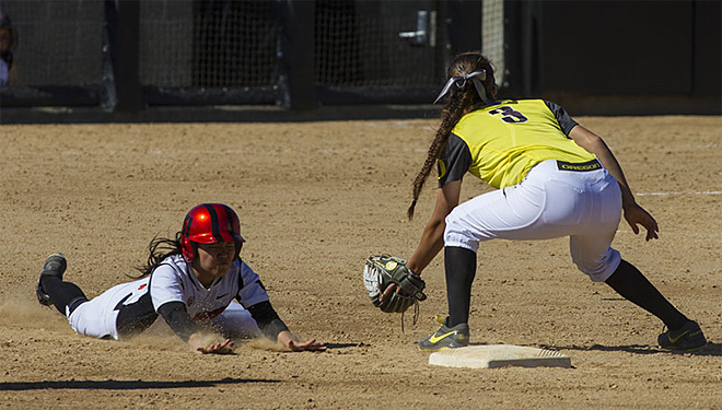 Ducks defeat Beavers 10-5 in Corvallis - 01 - Oregon News Lab Photo