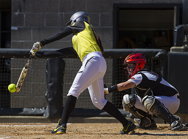 Ducks defeat Beavers 10-5 in Corvallis - 06 - Oregon News Lab Photo