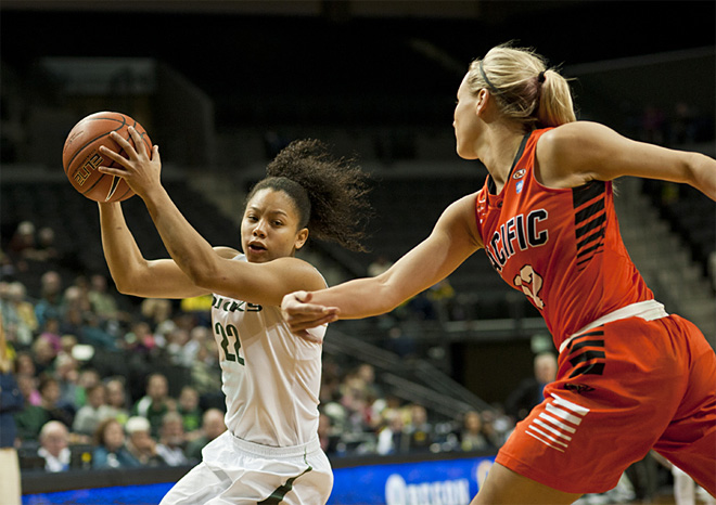 Westhead's Ducks win their way to another game in WNIT
