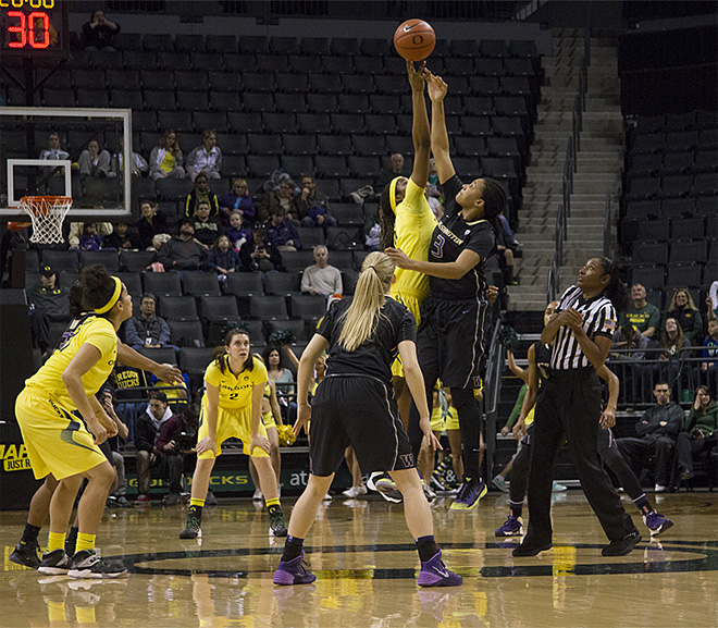 Ducks women beat Washington Huskies 101-85 _ 08