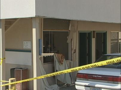 Police: 3 hurt in hashish lab explosion in rented room