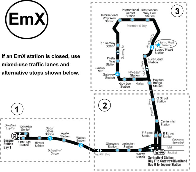 EmX-snow-route