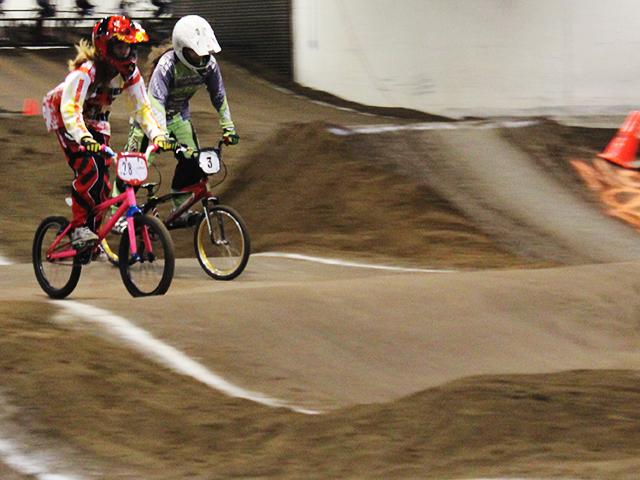 Emerald Valley BMX indoor racing (14)