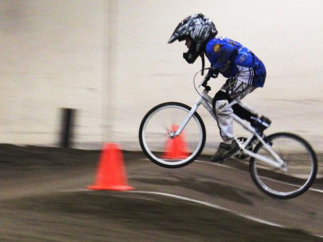 Emerald Valley BMX indoor racing (18)