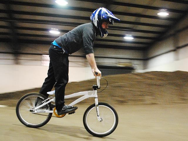 Emerald Valley BMX indoor racing (5)