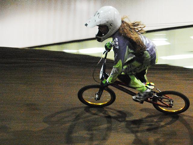Emerald Valley BMX indoor racing (6)