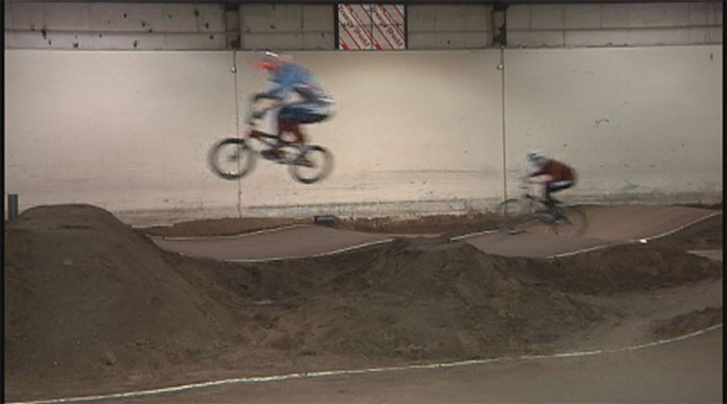 Emerald Valley BMX starts its season 04