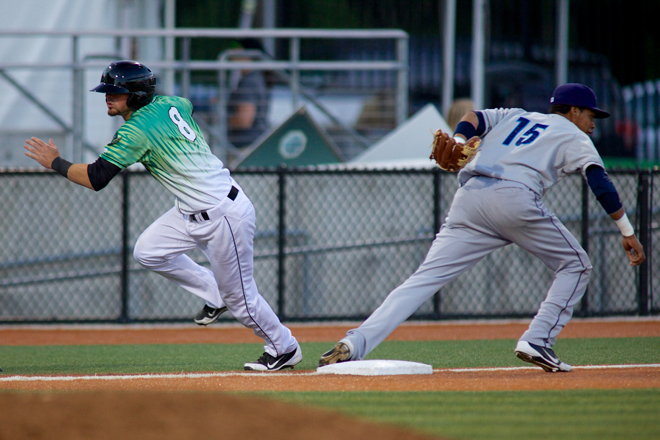 Emeralds vs AquaSox at PK Park July 12 (20)
