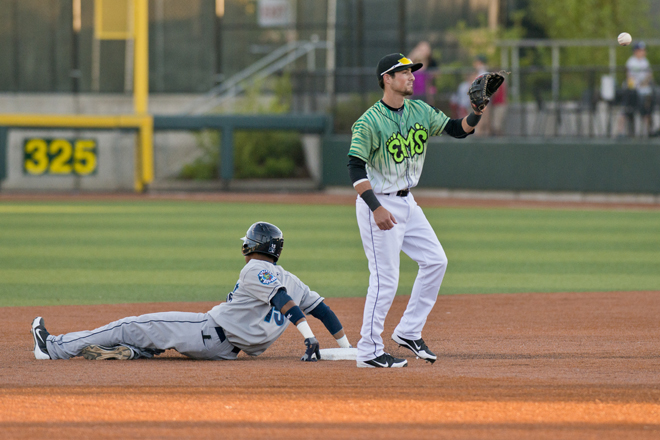 Emeralds vs AquaSox at PK Park July 12 (4)