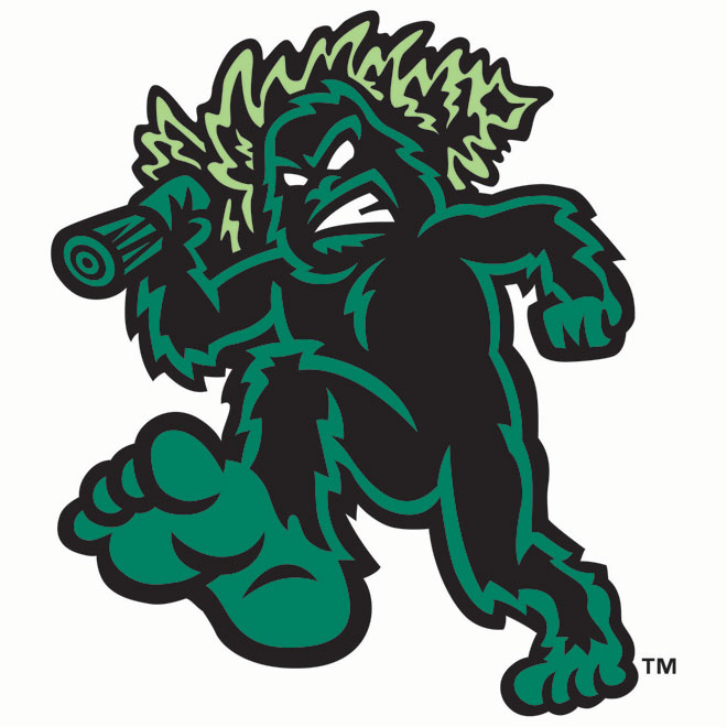 Eugene Emeralds unveil new logos