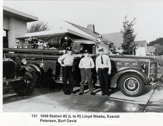 Eugene Fire Department