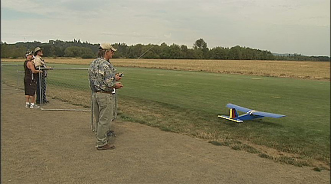 Eugene RC Aeronauts competitive airshow (6)