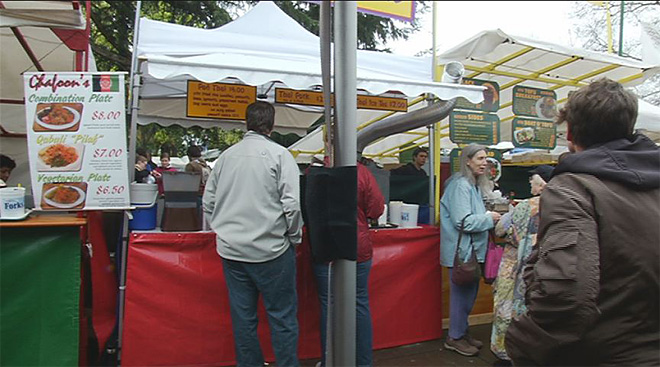 Eugene Saturday Market 04