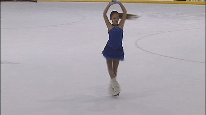 Eugene Skaters Holiday Ice Show (3)