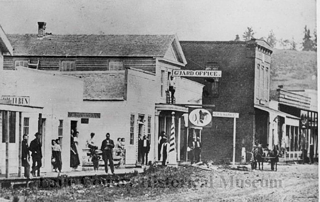 Eugene photo 1870s