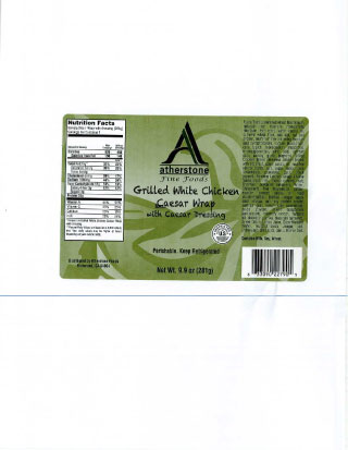 FSIS USDA Glass Onion Catering recall (2)