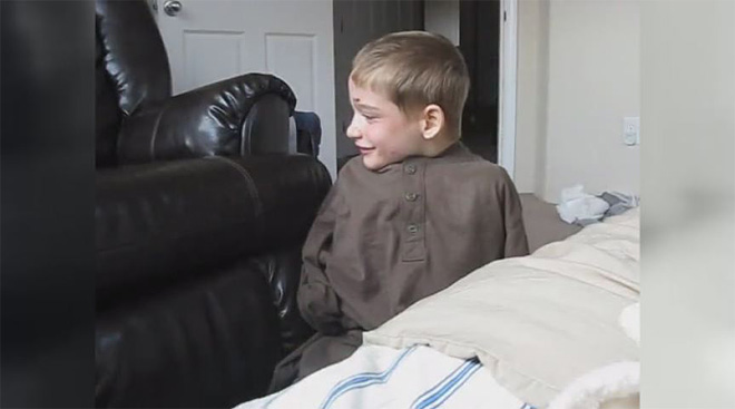 Family treats 11-year-old boy with medical marijuana