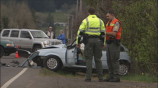 Fatal crash on Camas Swale Road on Friday March 22 2013 (14)