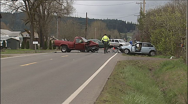 Fatal crash on Camas Swale Road on Friday March 22 2013 (20)