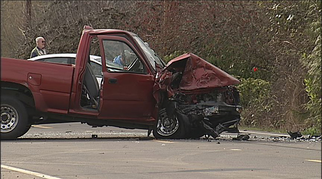 Fatal crash on Camas Swale Road on Friday March 22 2013 (4)