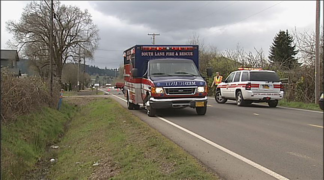 Fatal crash on Camas Swale Road on Friday March 22 2013 (7)