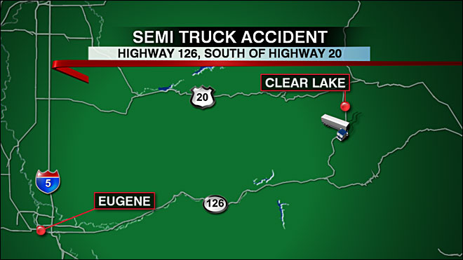 Fatal crash on Highway 126 on September 24