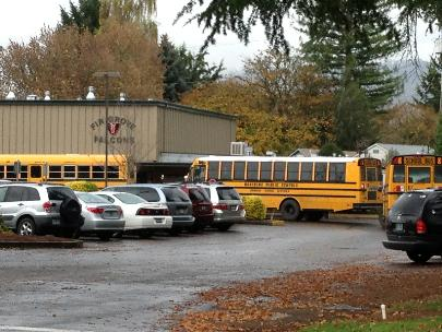 Health Officials: Norovirus shut down Roseburg school