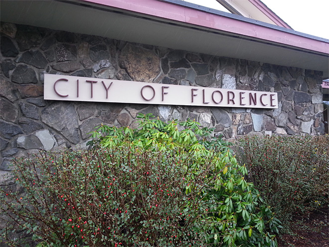 Path plan would remove rhododendrons in Florence