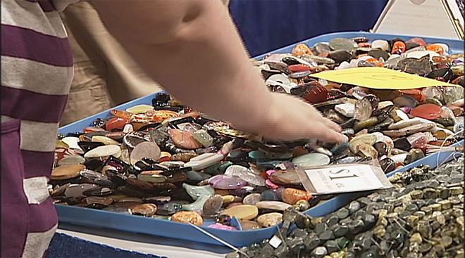 Gem Faire 2012 in Eugene (1)