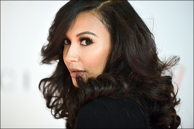 Fox says Naya Rivera to remain on 'Glee'
