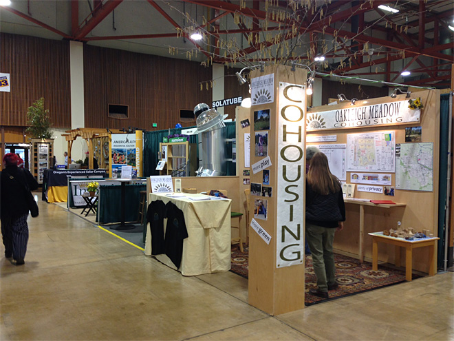 Good Earth Home and Garden Show - 01