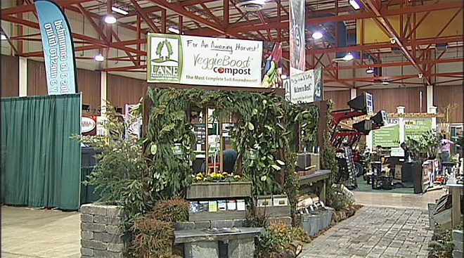 Green Earth Home Garden and Living Show