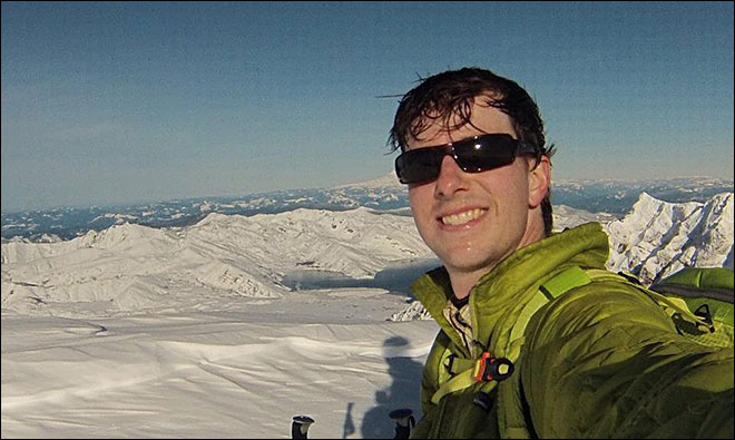 Portland climber dies after fall on Mount Olympus