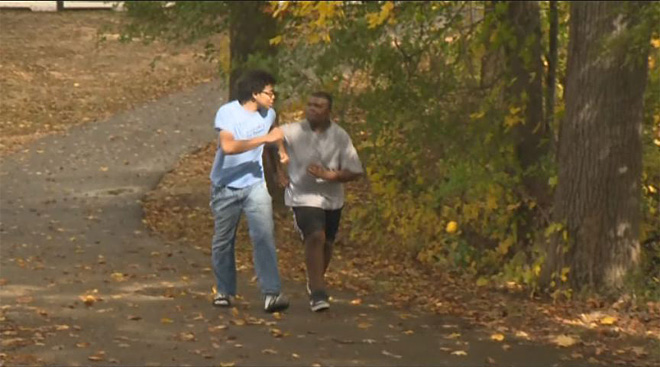 Group wants adults to help kids make healthy choices (3)