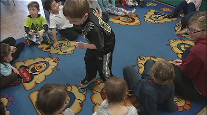 Group wants adults to help kids make healthy choices (4)