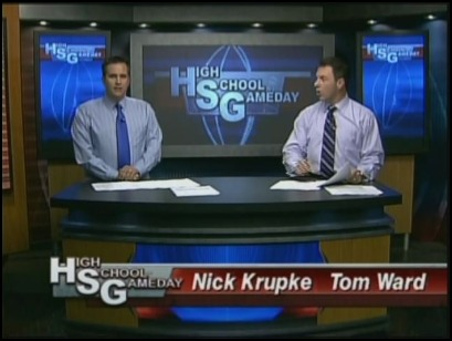 High School Gameday: Week 4 - Pt. 1