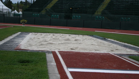 Hayward Field Maintenance (2)