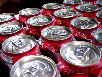 14 mayors seek limits for soda buys with food stamps