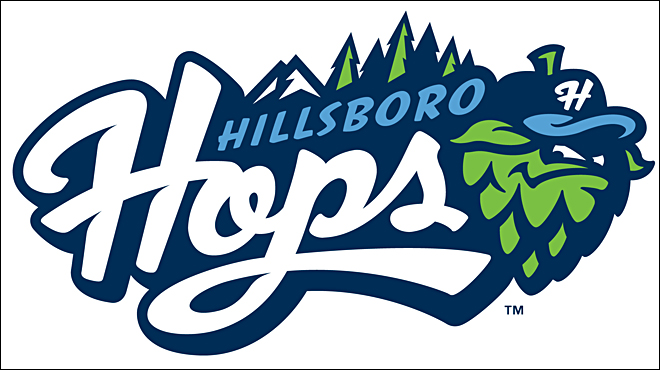 Play ball: Hillsboro names new baseball team the 'Hops'