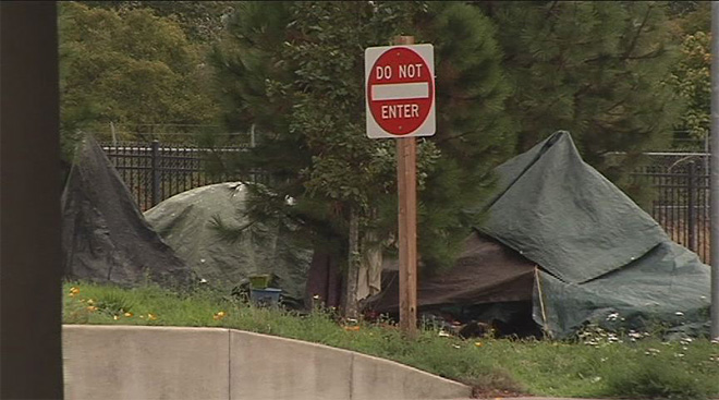Human Rights Commission: Eugene homeless an 'emergency'