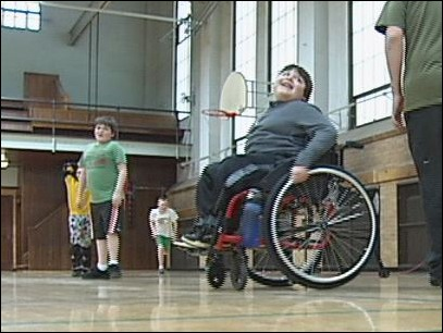 "Special-needs children see benefits from ""Beavers Got Talent"""