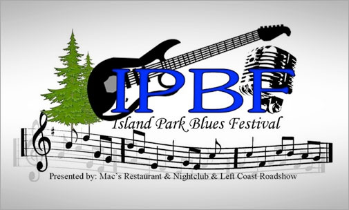 The Island Park Blues Festival