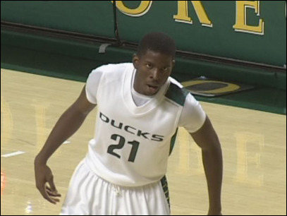 Duck Basketball: Jamil Wilson heads back home